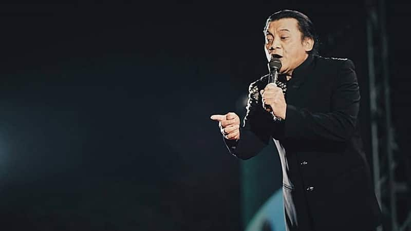 Lirik Lagu Didi Kempot Layang Kangen - Didi Kempot