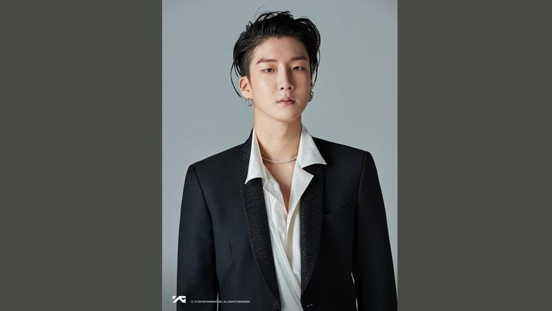 Member WINNER - Lee Seung Hoon