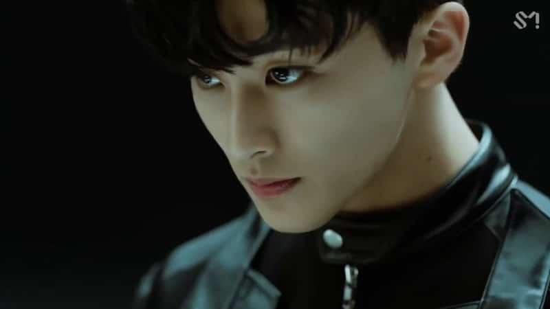 Super M - Mark Lee