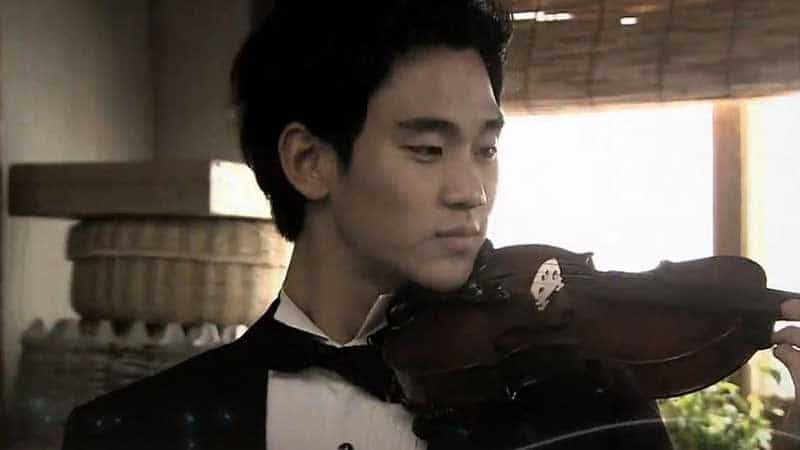Drama Korea Kim Soo Hyun - Father's House