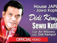 Sewu Kutho Didi Kempot - Lirik Lagu