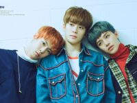 Lirik Without You NCT - NCT U
