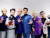 Lirik Lagu Super Junior Sorry Sorry - Super Junior
