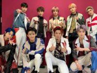 Lirik Lagu NCT 127 Regular - NCT 127