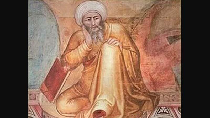 Biografi Ibnu Rusyd - Averroes