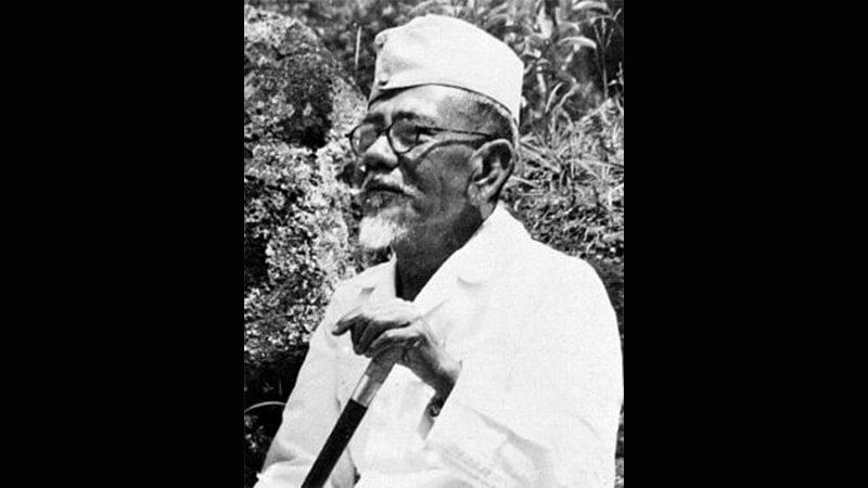 Biografi KH Agus Salim - Foto Profil