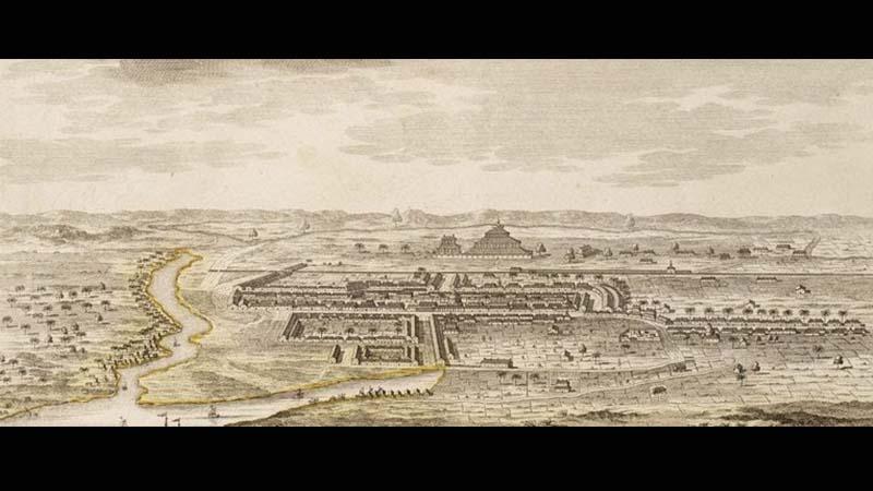 Biografi Laksamana Keumalahayati - Kerajaan Aceh Darussalam