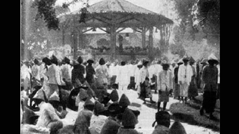 Biografi HOS Tjokroaminoto - Kongres Pertama Sarekat Islam