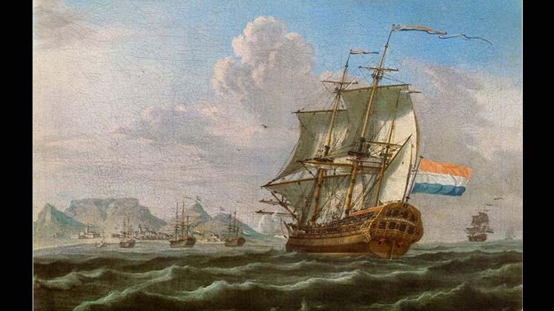Biografi Laksamana Malahayati - Ekspedisi Cornelis de Houtman