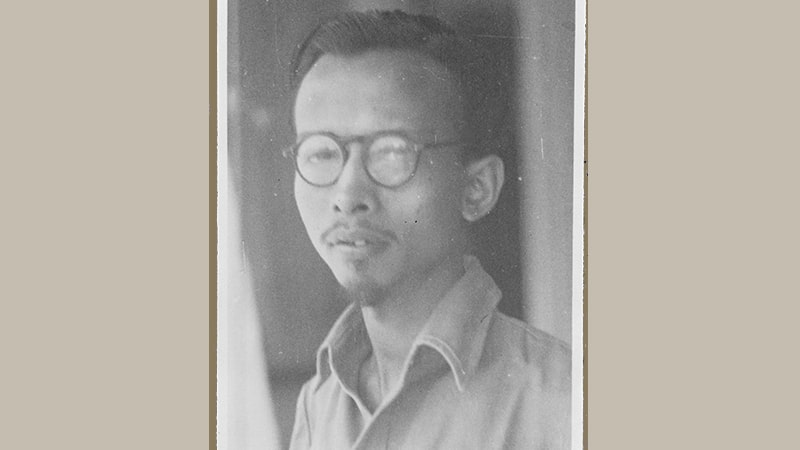 Biografi Wikana - Foto Profil