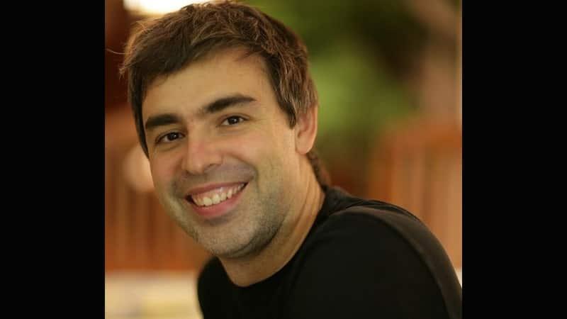 Fakta Menarik Larry Page