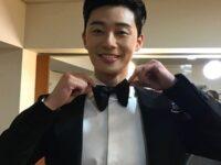Film Park Seo Joon - Park Seo Joon