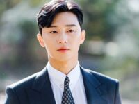 Drama Korea Park Seo Joon - Park Seo Joon