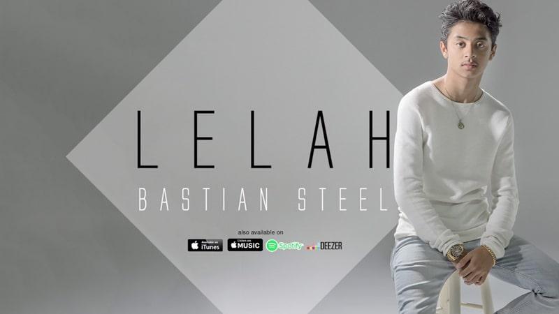 Lirik Lagu Bastian Steel Lelah - Bastian Steel