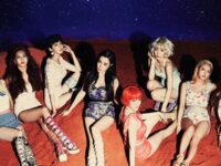 Lirik Lagu SNSD Into the New World - Girls' Generation