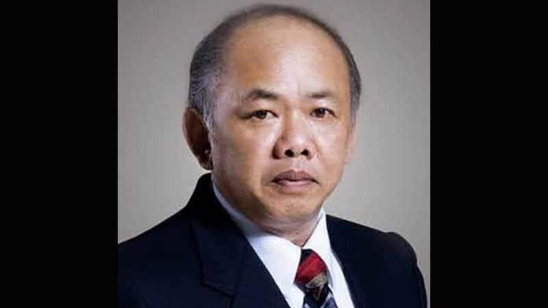 Biografi Susilo Wonowidjojo - Gudang Garam