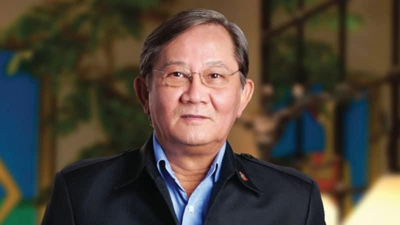Biografi Putera Sampoerna - Kisah Singkat