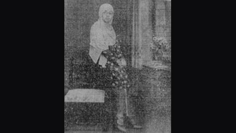 Biografi Rasuna Said - Rasuna Muda