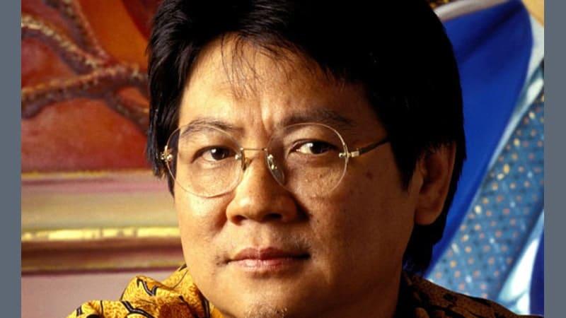 Kesuksesan - Masuk Daftar Orang Terkaya di Indonesia