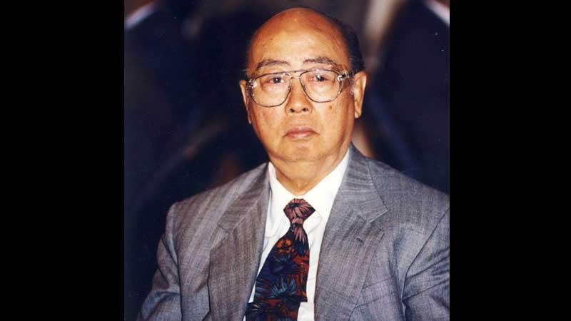 Biografi Sudono Salim - Om Liem