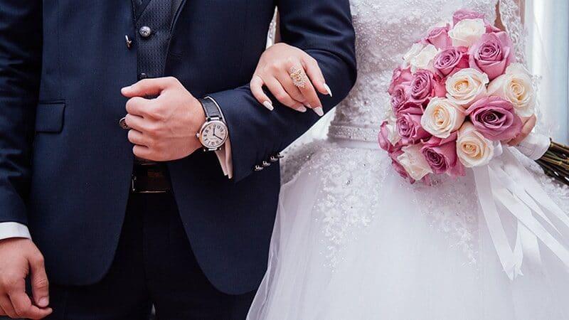 Kata Kata Ucapan Selamat Pernikahan Untuk Orang Terdekat Kepogaul
