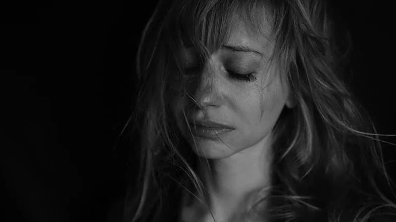 Kata-Kata Sakit Hati dan Kecewa - Menangis