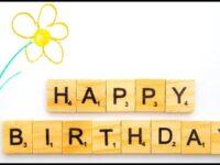 Ucapan Selamat Ulang Tahun untuk Anak