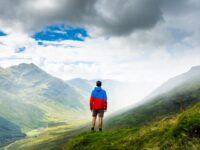 Kata-Kata Bijak Pendaki Gunung