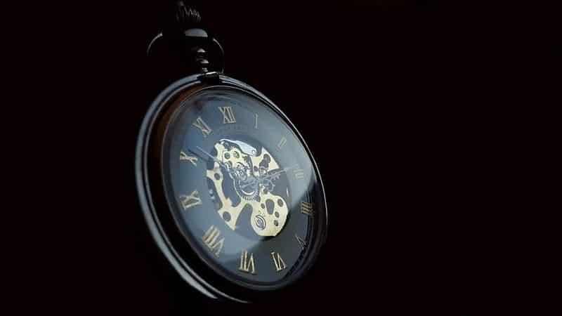 Kata-Kata Bijak tentang Waktu
