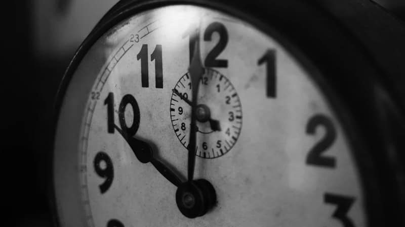 Bijak dalam Mengatur Waktu