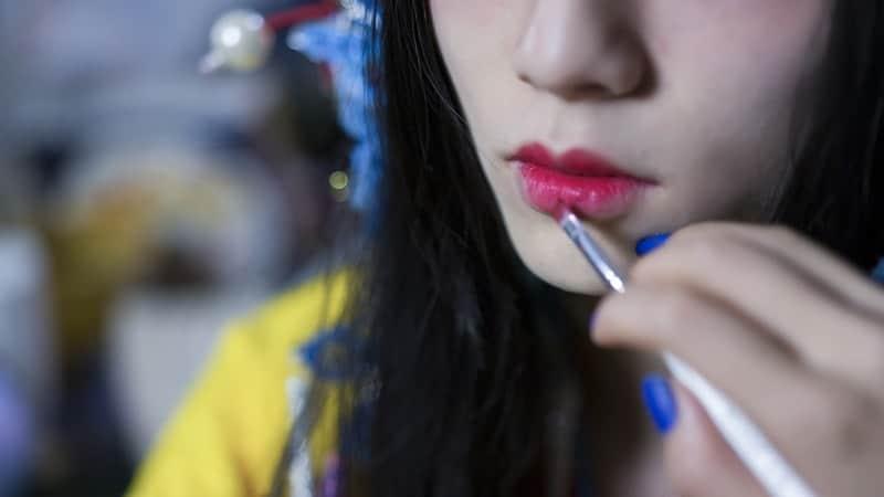 Makeup Gemes yang Bisa Dicoba di Rumah