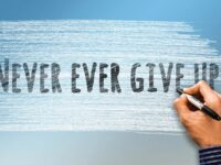 Kata-Kata Pantang Menyerah