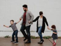Kata Bijak Orang Tua untuk Anaknya - Keluarga