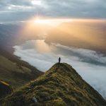 Kata Bijak tentang Alam dan Manusia - Alam Pegunungan