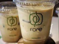 Menu Paling Favorit di Fore Coffee