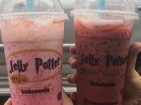 Mencicipi Nikmatnya Jelly Potter Yang Kian Sukses