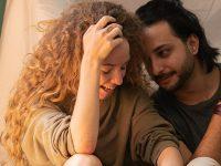 Kata-Kata Bikin Baper Wanita - Pasangan