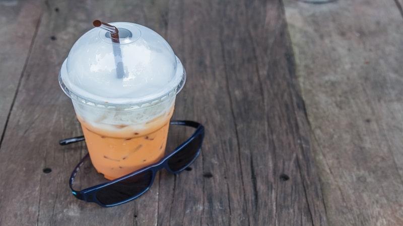 Kisah Sukses Fremilt, Pelopor Thai Tea Pertama Di Indonesia