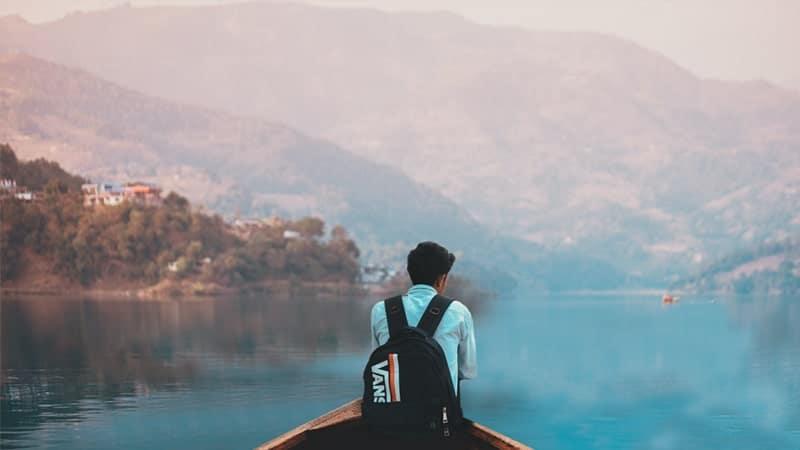 Kata-Kata Bijak untuk Mantan - Travel Sendirian