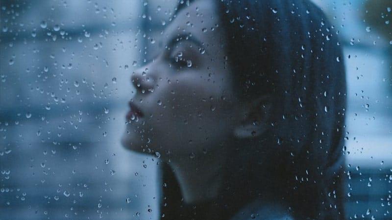Kata-Kata Sedih buat Mantan Nangis - Hujan