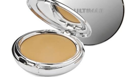 Gambar 3 Ultima II Delicate Crème Makeup