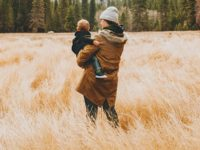 Kata-Kata Ibu adalah Segalanya - Ibu Anak di Tengah Ilalang