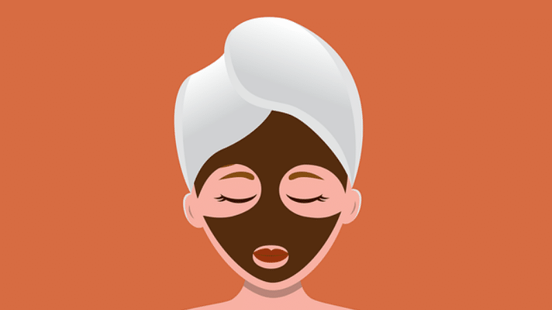 7 Produk Masker untuk Mengecilkan Pori-pori Wajah