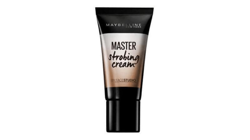 Gambar 1. Maybelline Master Strobing Cream
