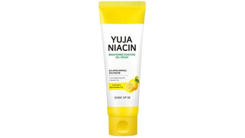 Gambar 3. Some By Mi Yuja Niacin Brightening Moisture Gel Cream
