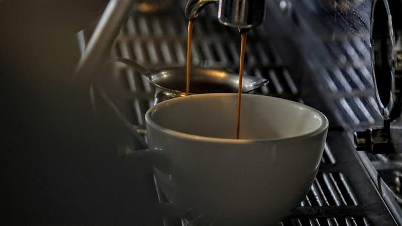 Kata-Kata Kopi Romantis - Espresso