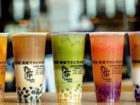Menu Favorit OneZo: Boba Kekinian dari Bahan Premium