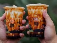 Alasan Harus Bergabung di Waralaba Rachacha Thai Tea