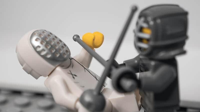 Kata-Kata Sindiran buat Istri - Lego Anggar