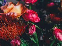 Kata-Kata Baper Islami - Bunga